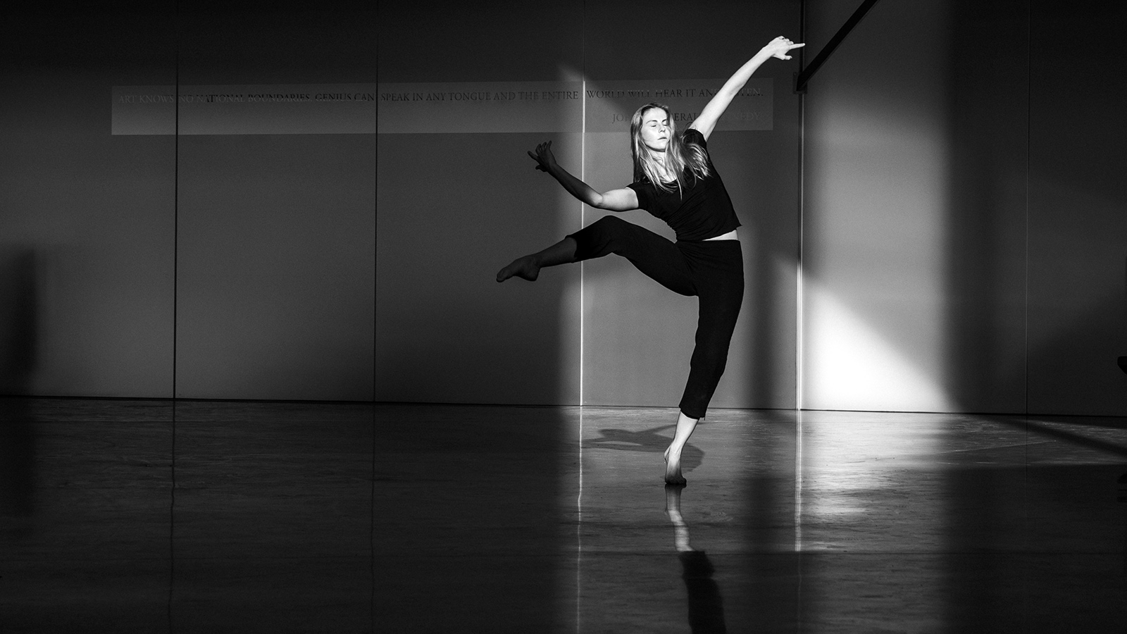 Dance classes for adults: